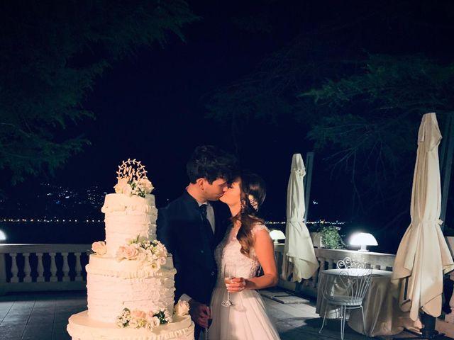 Il matrimonio di Davide e Anna a Valmadrera, Lecco 4