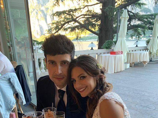 Il matrimonio di Davide e Anna a Valmadrera, Lecco 5