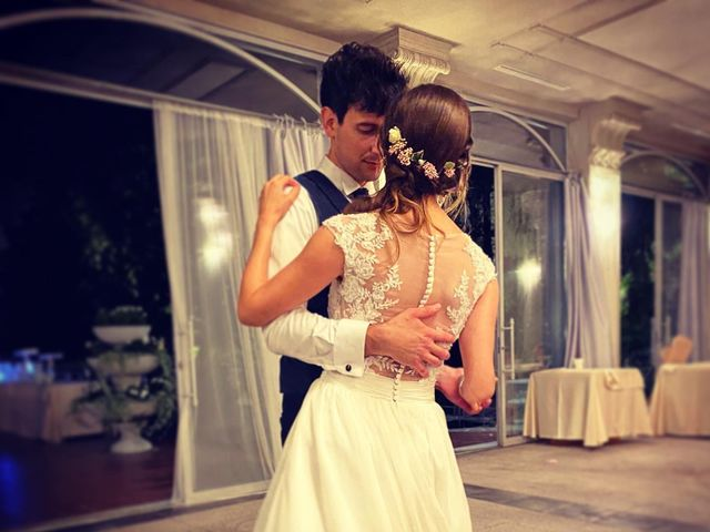 Il matrimonio di Davide e Anna a Valmadrera, Lecco 9