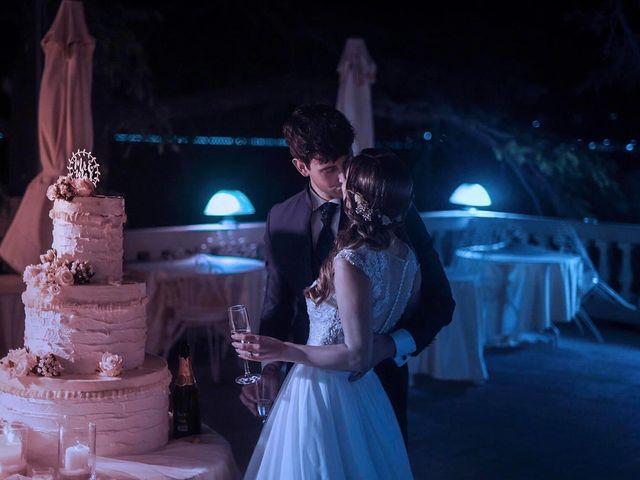 Il matrimonio di Davide e Anna a Valmadrera, Lecco 1