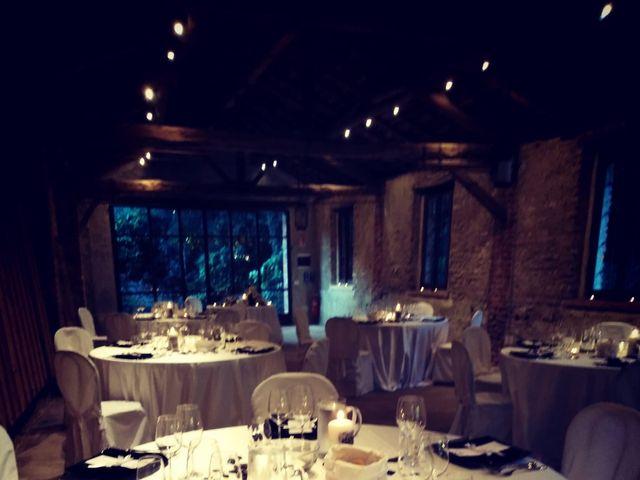 Il matrimonio di Marinella e Salvatore a Vimercate, Monza e Brianza 4