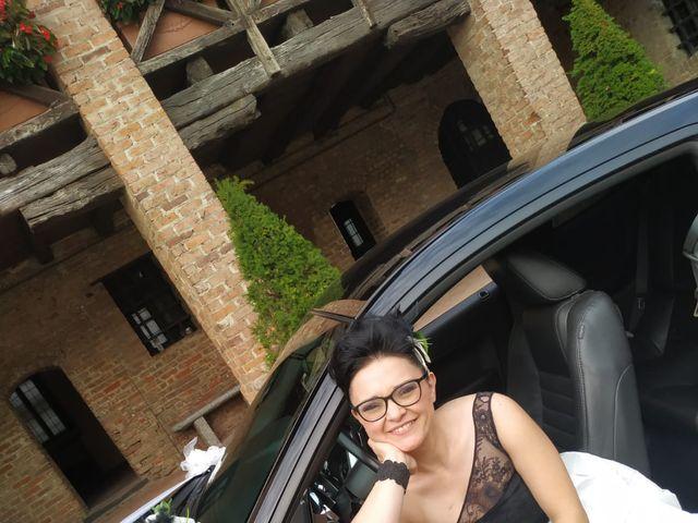 Il matrimonio di Marinella e Salvatore a Vimercate, Monza e Brianza 6