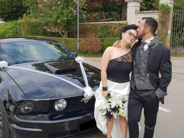 Il matrimonio di Marinella e Salvatore a Vimercate, Monza e Brianza 1