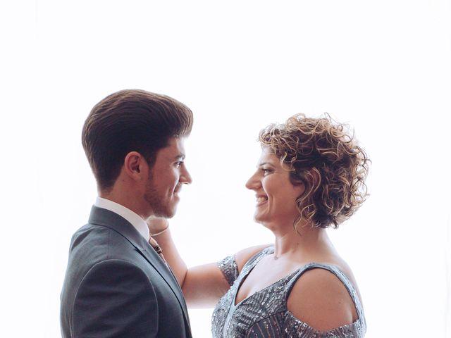 Il matrimonio di Giovanni e Chloé a Ragusa, Ragusa 9