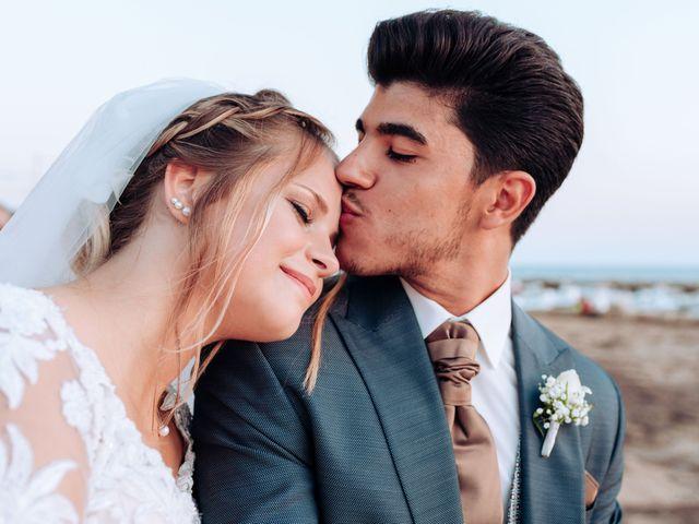 Il matrimonio di Giovanni e Chloé a Ragusa, Ragusa 10