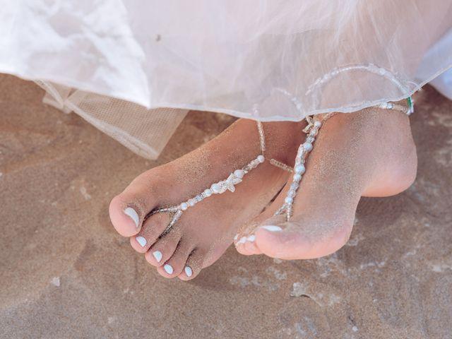 Il matrimonio di Giovanni e Chloé a Ragusa, Ragusa 20