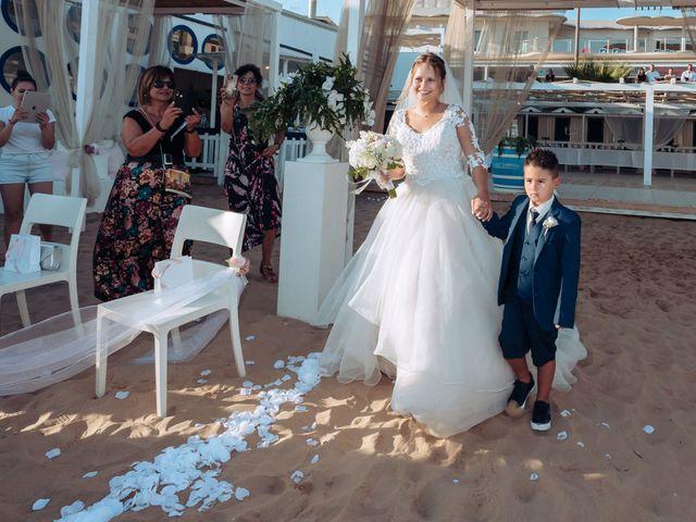 Il matrimonio di Giovanni e Chloé a Ragusa, Ragusa 22