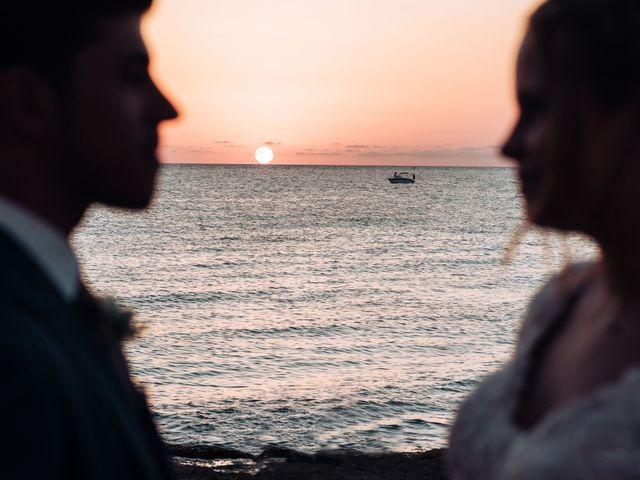 Il matrimonio di Giovanni e Chloé a Ragusa, Ragusa 23