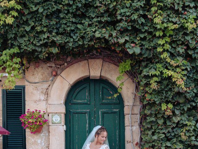 Il matrimonio di Giovanni e Chloé a Ragusa, Ragusa 24