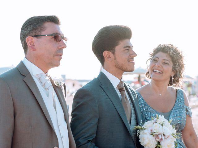 Il matrimonio di Giovanni e Chloé a Ragusa, Ragusa 25
