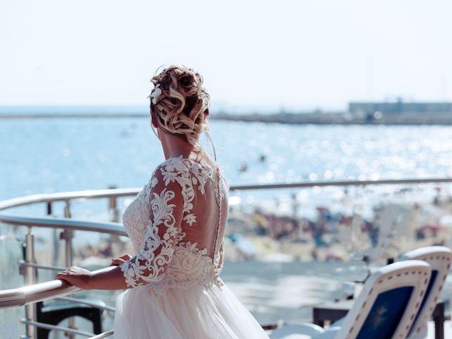 Il matrimonio di Giovanni e Chloé a Ragusa, Ragusa 26