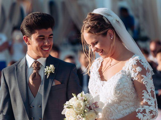 Il matrimonio di Giovanni e Chloé a Ragusa, Ragusa 30