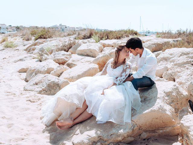 Il matrimonio di Giovanni e Chloé a Ragusa, Ragusa 34