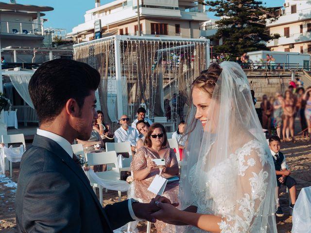 Il matrimonio di Giovanni e Chloé a Ragusa, Ragusa 37