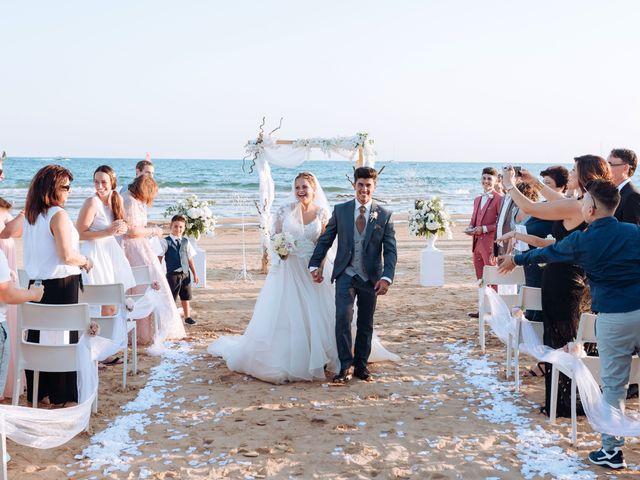 Il matrimonio di Giovanni e Chloé a Ragusa, Ragusa 39