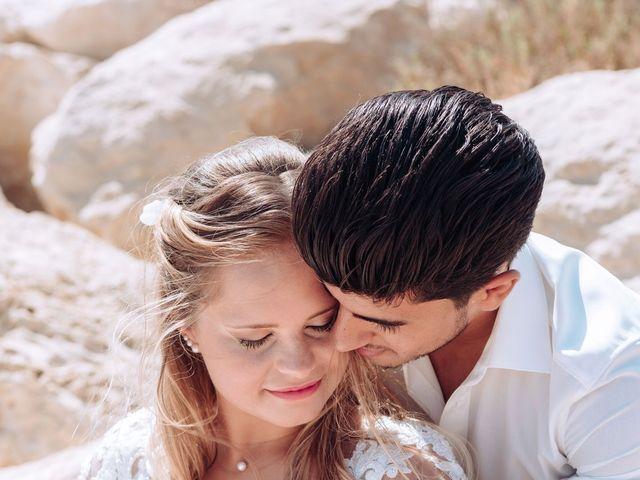 Il matrimonio di Giovanni e Chloé a Ragusa, Ragusa 40