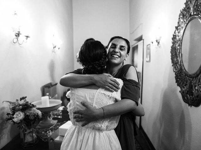 Il matrimonio di Simone e Francesca a Passirano, Brescia 10