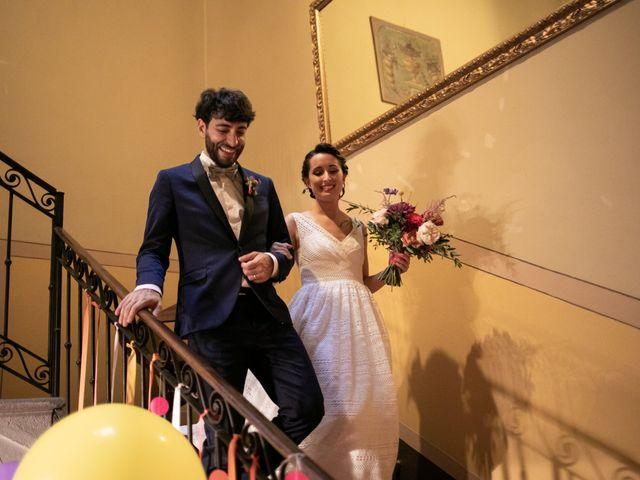Il matrimonio di Simone e Francesca a Passirano, Brescia 32