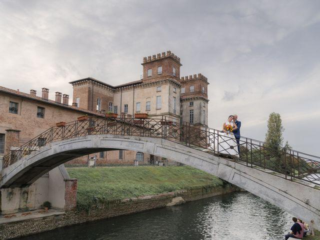 Il matrimonio di Emilio e Cinzia a Milano, Milano 1