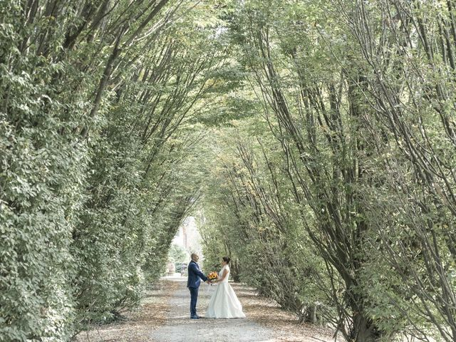 Il matrimonio di Emilio e Cinzia a Milano, Milano 4