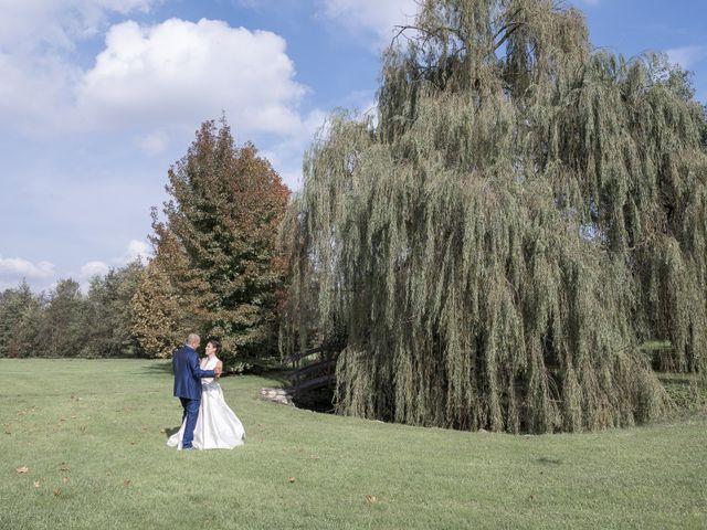Il matrimonio di Emilio e Cinzia a Milano, Milano 5