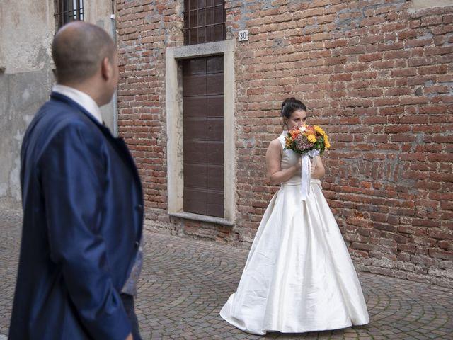 Il matrimonio di Emilio e Cinzia a Milano, Milano 6