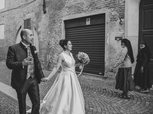 Il matrimonio di Emilio e Cinzia a Milano, Milano 12