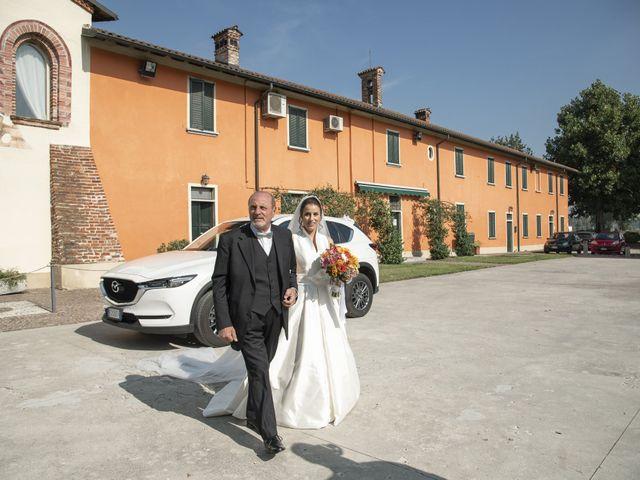Il matrimonio di Emilio e Cinzia a Milano, Milano 13