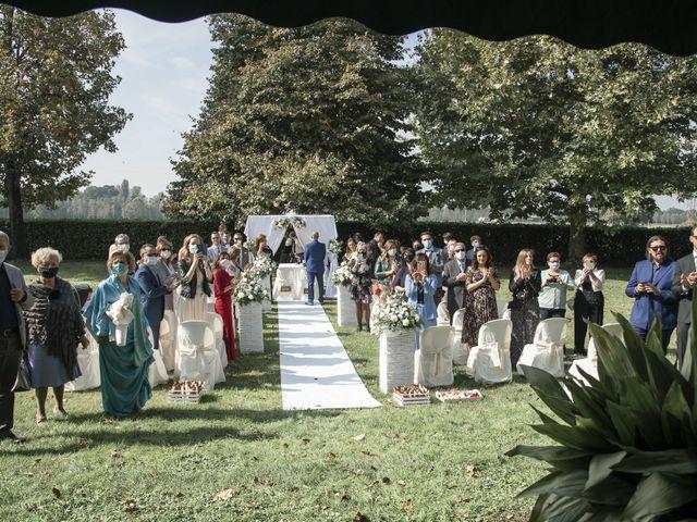 Il matrimonio di Emilio e Cinzia a Milano, Milano 14