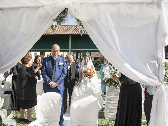 Il matrimonio di Emilio e Cinzia a Milano, Milano 15