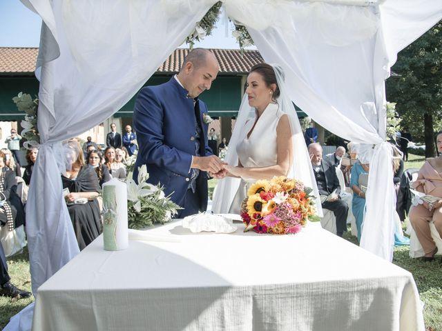 Il matrimonio di Emilio e Cinzia a Milano, Milano 16