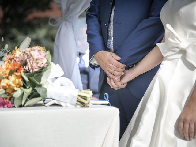 Il matrimonio di Emilio e Cinzia a Milano, Milano 17