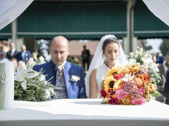 Il matrimonio di Emilio e Cinzia a Milano, Milano 18