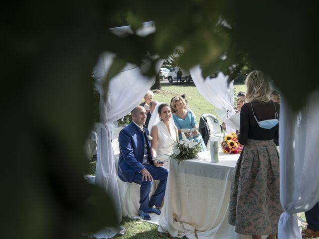 Il matrimonio di Emilio e Cinzia a Milano, Milano 19