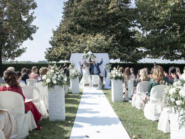 Il matrimonio di Emilio e Cinzia a Milano, Milano 21