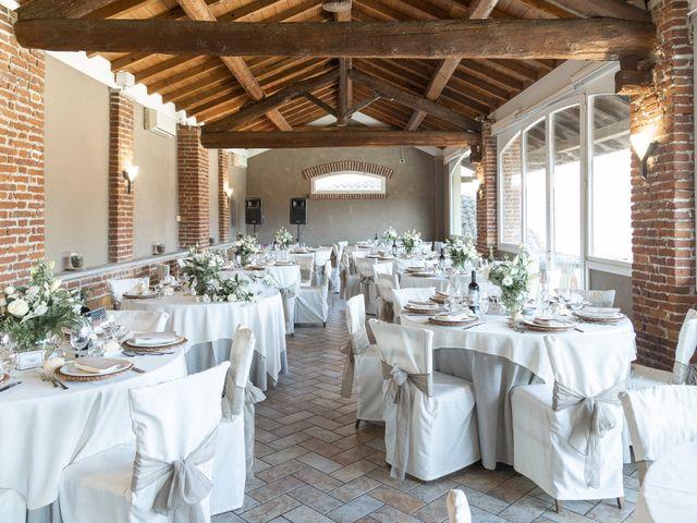 Il matrimonio di Emilio e Cinzia a Milano, Milano 22