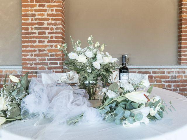 Il matrimonio di Emilio e Cinzia a Milano, Milano 23