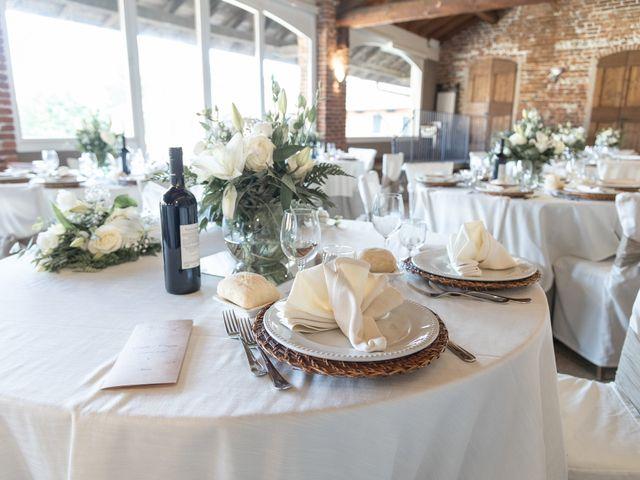 Il matrimonio di Emilio e Cinzia a Milano, Milano 24