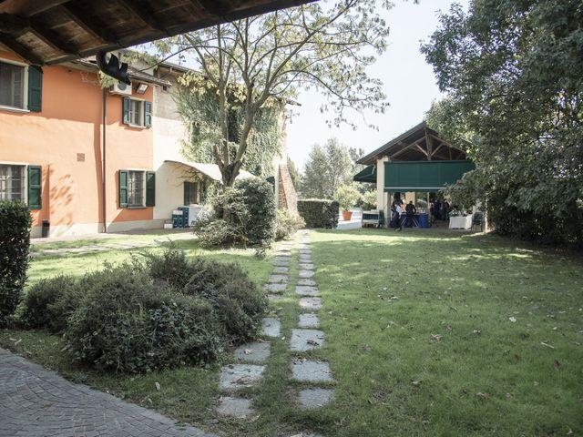 Il matrimonio di Emilio e Cinzia a Milano, Milano 25