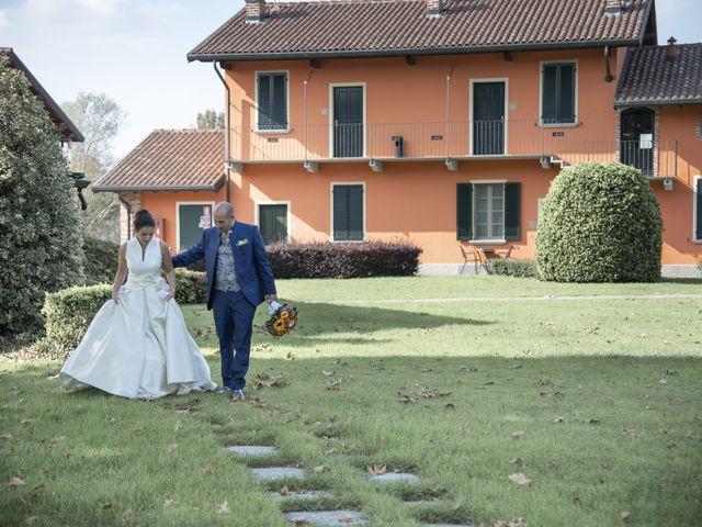 Il matrimonio di Emilio e Cinzia a Milano, Milano 27