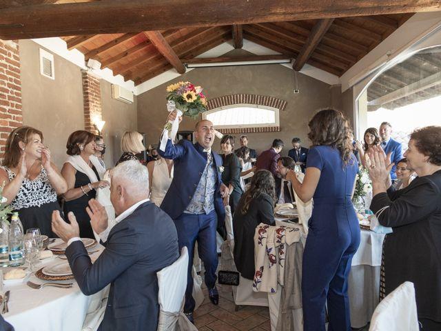 Il matrimonio di Emilio e Cinzia a Milano, Milano 28