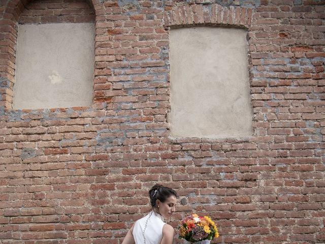 Il matrimonio di Emilio e Cinzia a Milano, Milano 31