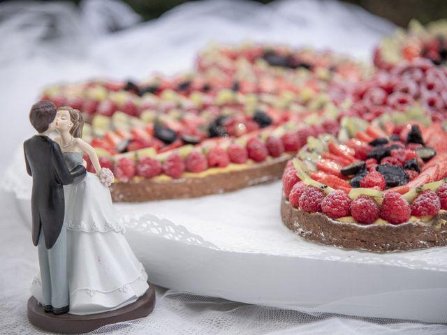 Il matrimonio di Emilio e Cinzia a Milano, Milano 33