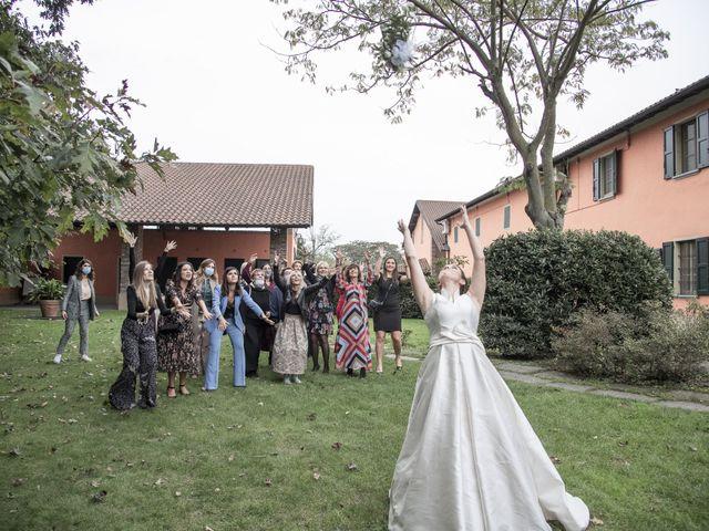Il matrimonio di Emilio e Cinzia a Milano, Milano 38