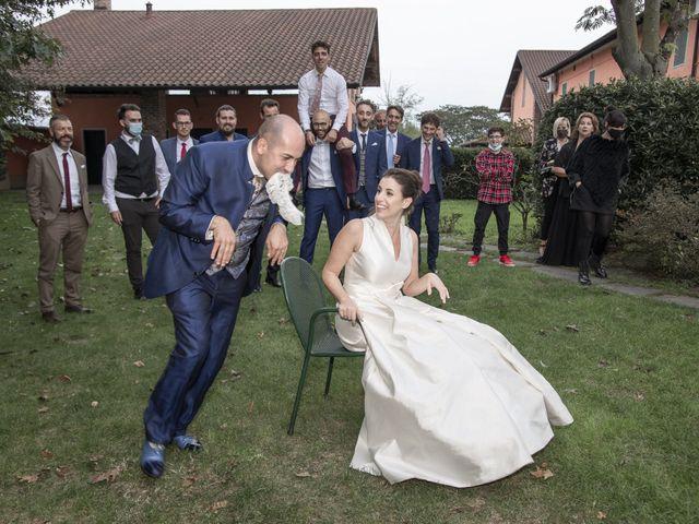 Il matrimonio di Emilio e Cinzia a Milano, Milano 39