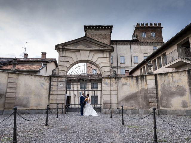 Il matrimonio di Emilio e Cinzia a Milano, Milano 49