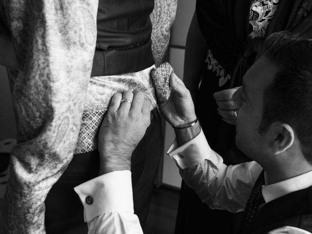 Il matrimonio di Emilio e Cinzia a Milano, Milano 52