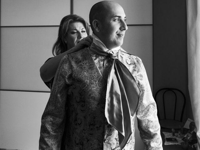 Il matrimonio di Emilio e Cinzia a Milano, Milano 53