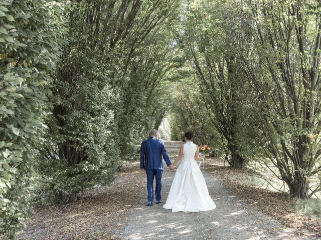 Il matrimonio di Emilio e Cinzia a Milano, Milano 55