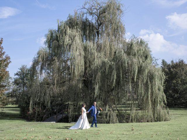 Il matrimonio di Emilio e Cinzia a Milano, Milano 56
